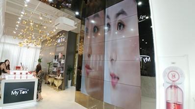 [5단 2열 비디오월] 스카이바이오
